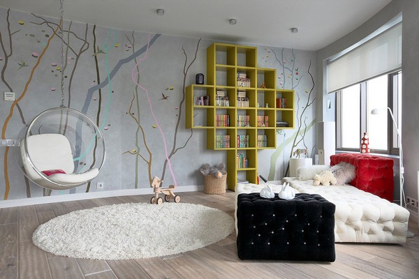 modern bedroom ideas for teens #3 - WellBX