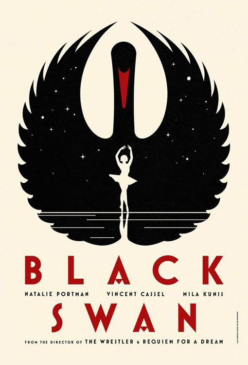 Affiches pour Black Swan | La boite verte