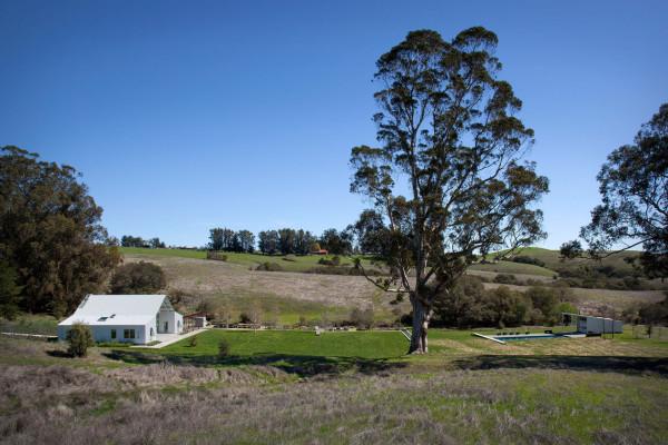 A Certified LEED Platinum Barn House - Design Milk