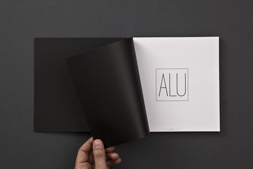 ALU – Company Book | Happycentro