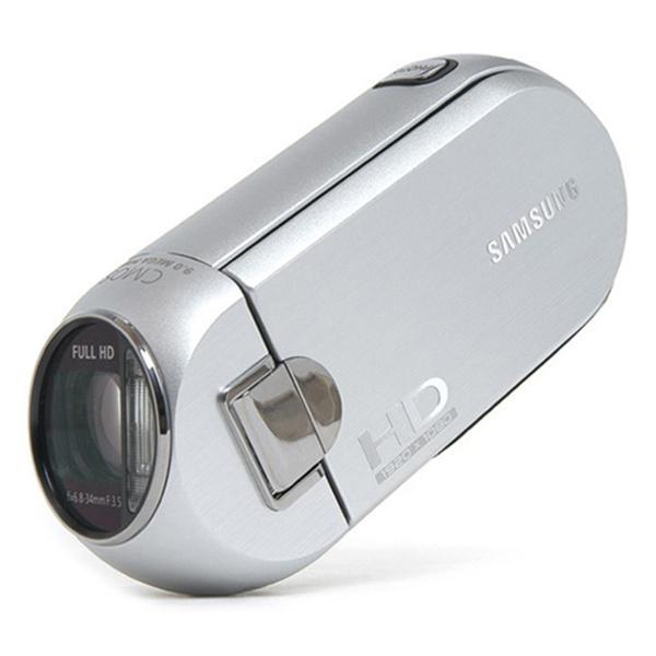 Samsung HD Camcorder
