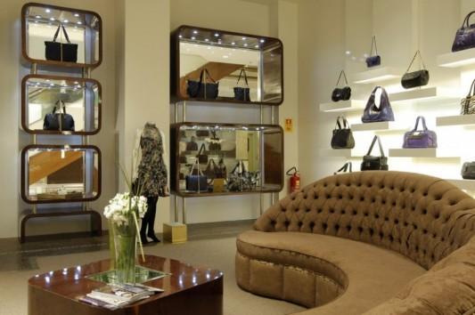 High Class Interior Design Shop, Maison Saad by Mila Strauss Arquitetura | Home Design Inspiration