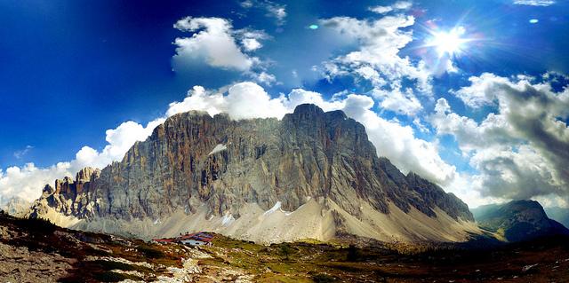 Rifugio Tissi, Col Rean, Civetta | Flickr – Compartilhamento de fotos!