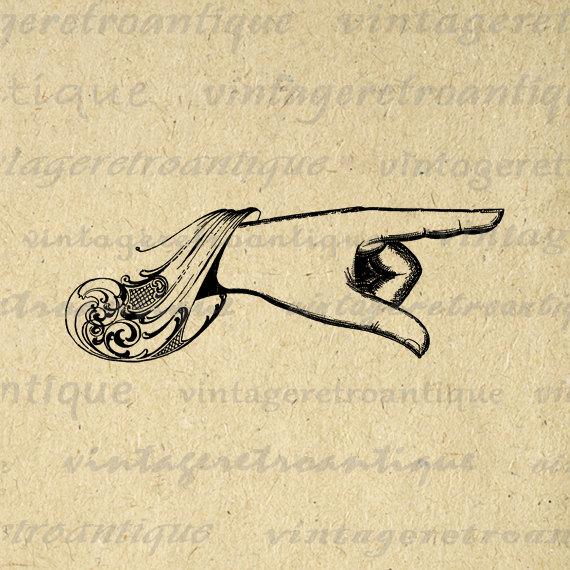 ornamental-pointing-finger-digital-graphic-image-elegant-hand-design--294031.jpg (570×570)