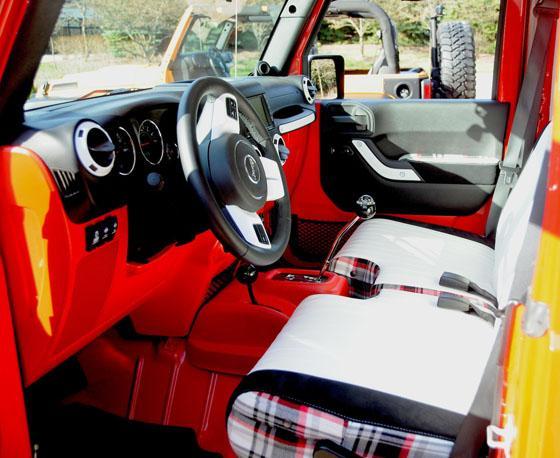 Jeep Unveils Two Pickup Concepts Pre-Safari - PickupTrucks.com News