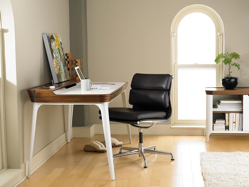 Fancy - Airia Desk by Herman Miller