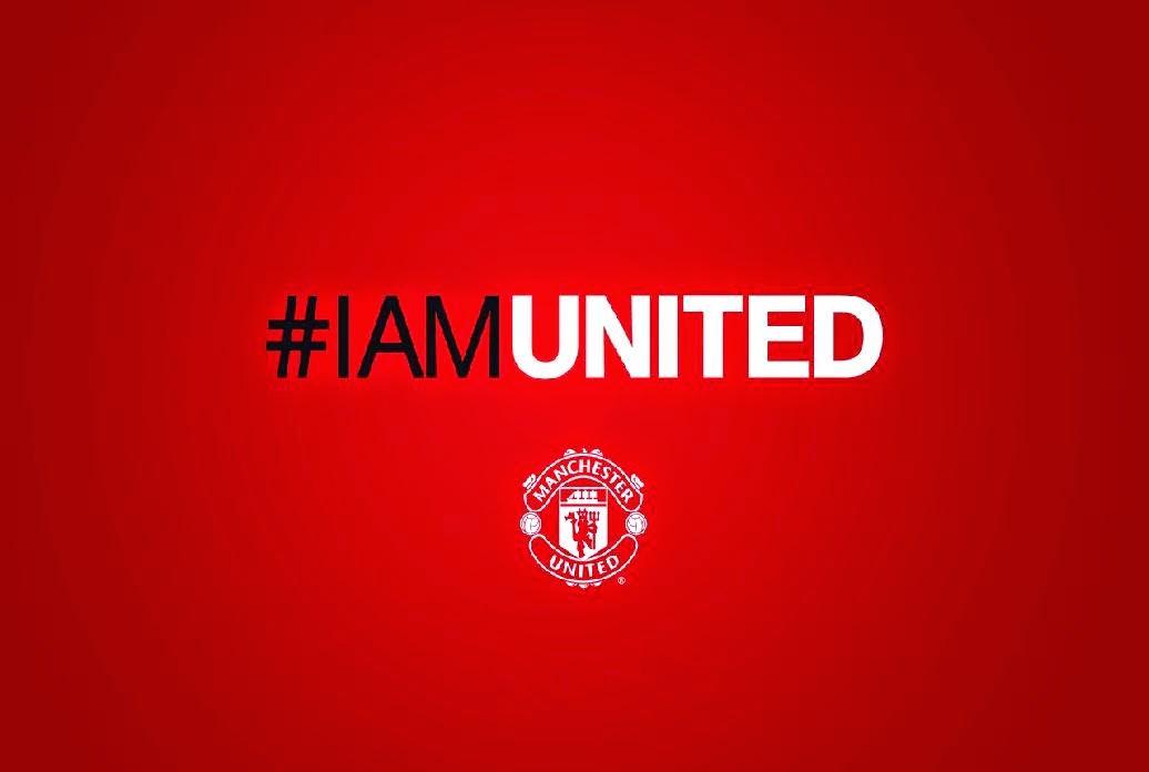i am united manchester united wallpaper hd | DemiPix