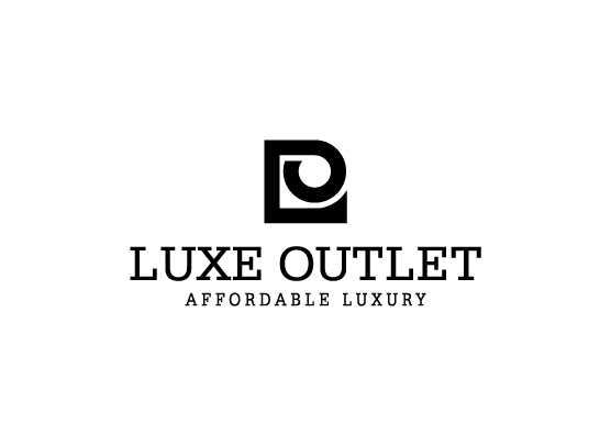 Logo for LUXURY CHAIN OF STORES - Draft #424 by logobuilders