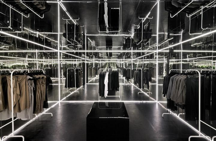 ZUO Corp. pop-up shop by Super Super & Inside/Outside, Warsaw » Retail Design Blog