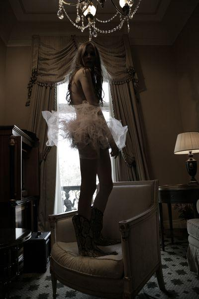 MARA DESIPRIS * PHOTOGRAPHER: MARA'S NUDES