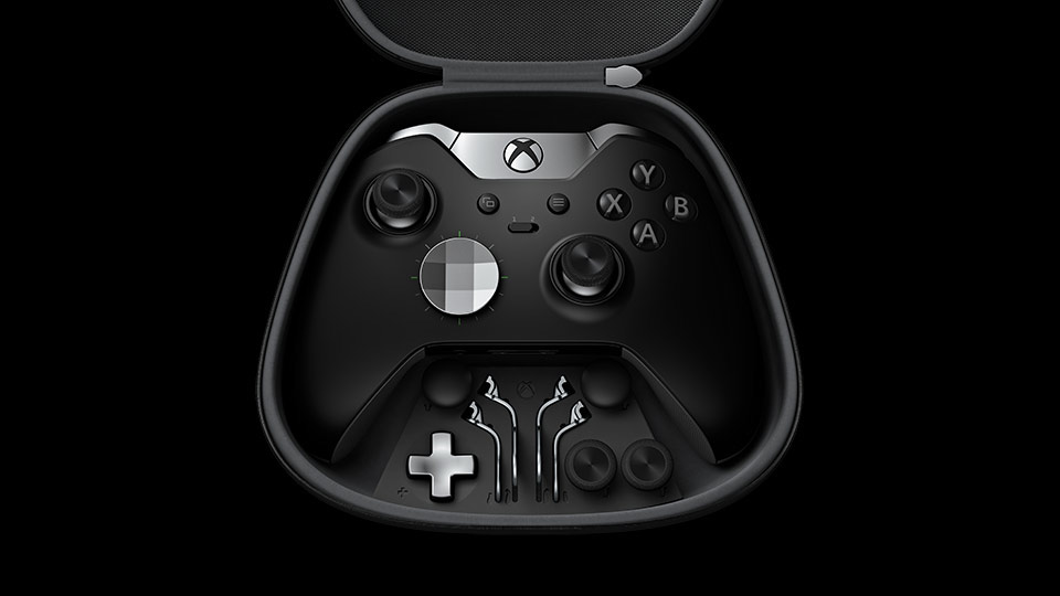 XBOX Elite Controller on