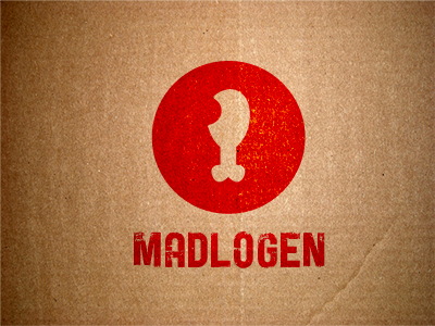 Madlogen by Michael Flarup