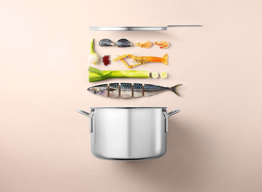 Beautifully Arranged Visual Recipes By Mikkel Jul Hvilshøj » Design You Trust. Design, Culture & Society.