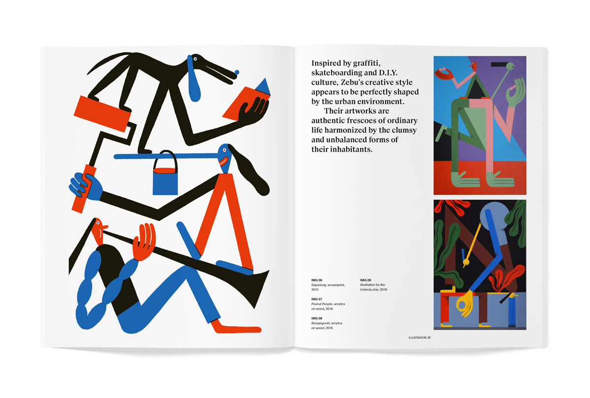 Minch? — New Design - Cristina Vila Nadal