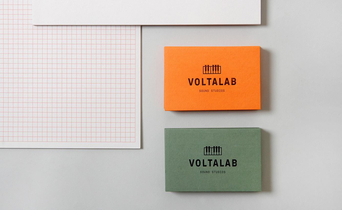 Voltalab Sound Studios on
