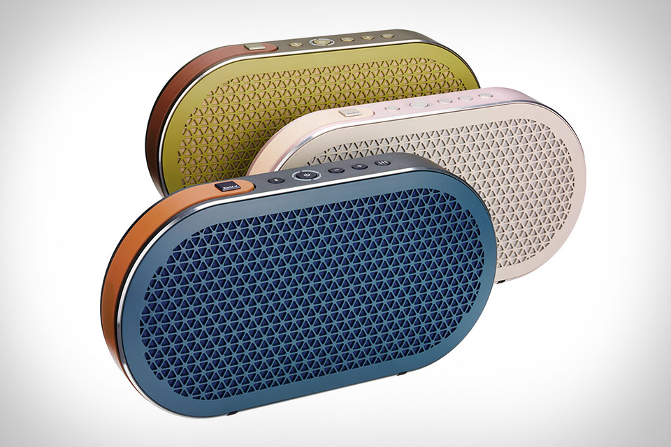 Dali Katch Portable Speaker | Uncrate
