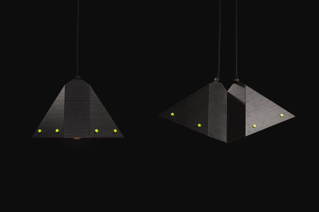 Lights that Hang Together, Stay Together | Yanko Design