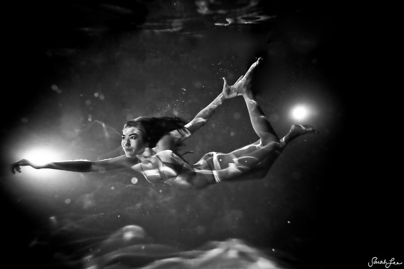 underwater - vivant vie | photography by sarah lee