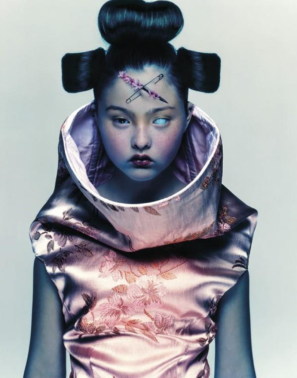 Stylist: New Fashion Visionaries | Trendland: Fashion Blog & Trend Magazine