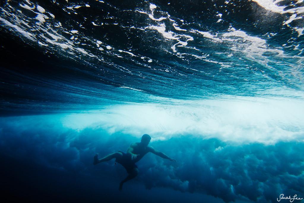 underwater - vivant vie   photography by sarah lee