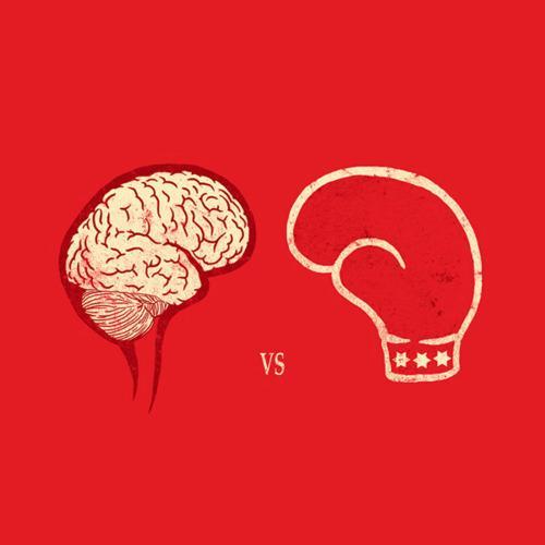 Mucho De Tó, Brain vs. Brawn | PIKTED