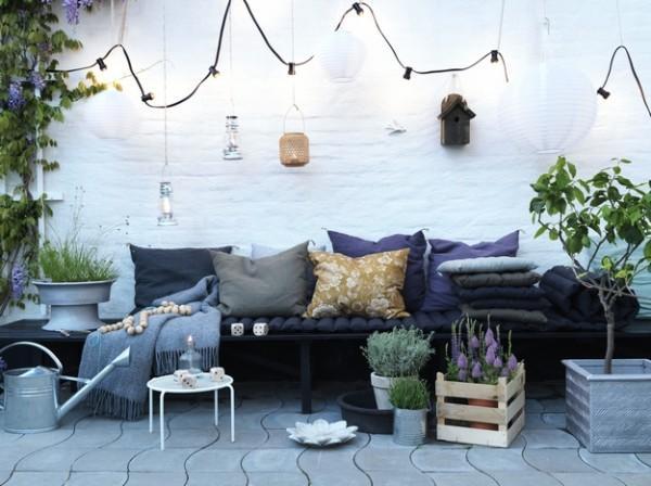 Saturday inspiration #21 | Let me be inspired - Interior Design, Interior Decorating Ideas, Architecture