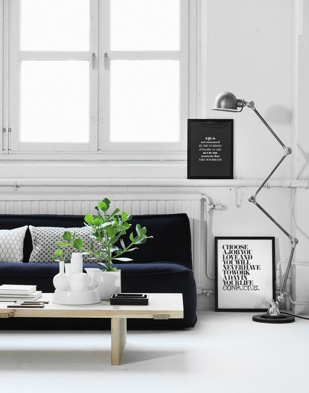 Saturday inspiration #21 | Let me be inspired - Interior Design, Interior Decorating Ideas, Architecture