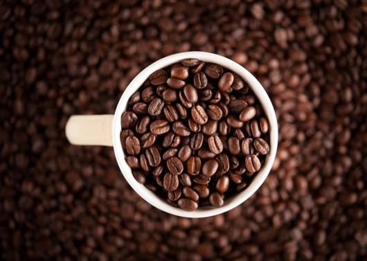 Piccsy :: Roastes coffee beans