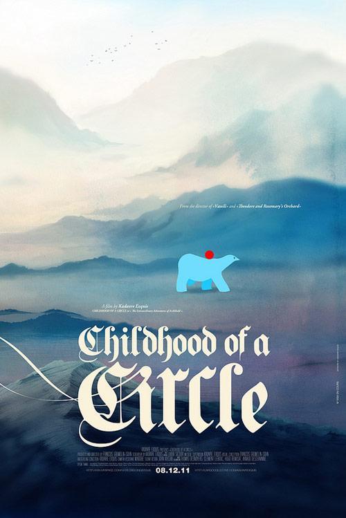 Childhood of a Circle - BOOOOOOOM! - CREATE * INSPIRE * COMMUNITY * ART * DESIGN * MUSIC * FILM * PHOTO * PROJECTS