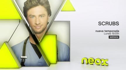 Neox Pitch Rebrand : Toch Studio