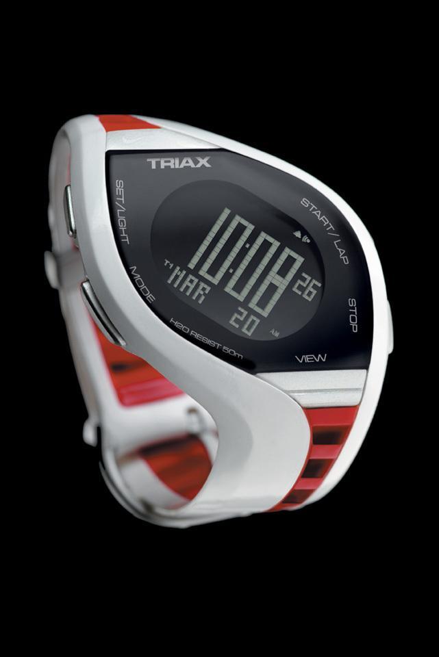 Nike Timing