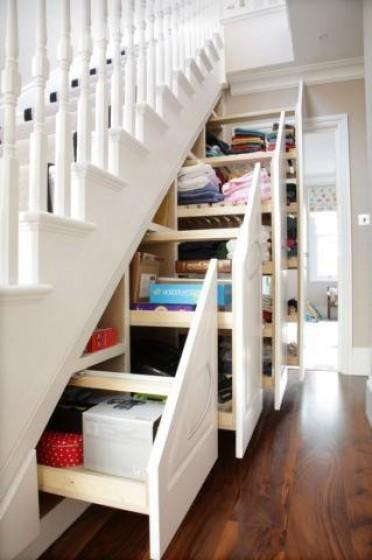 Fancy - Under Stair Storage