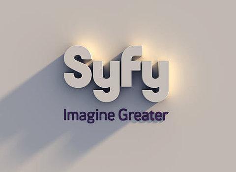 SyFy Rebrand | Fubiz™