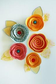 Search results for paper flowers