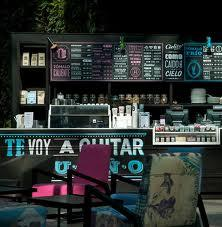 cool coffee shops - Google Search