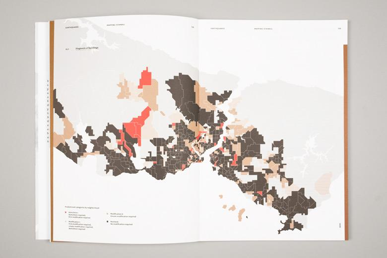 Project Projects — Mapping Istanbul