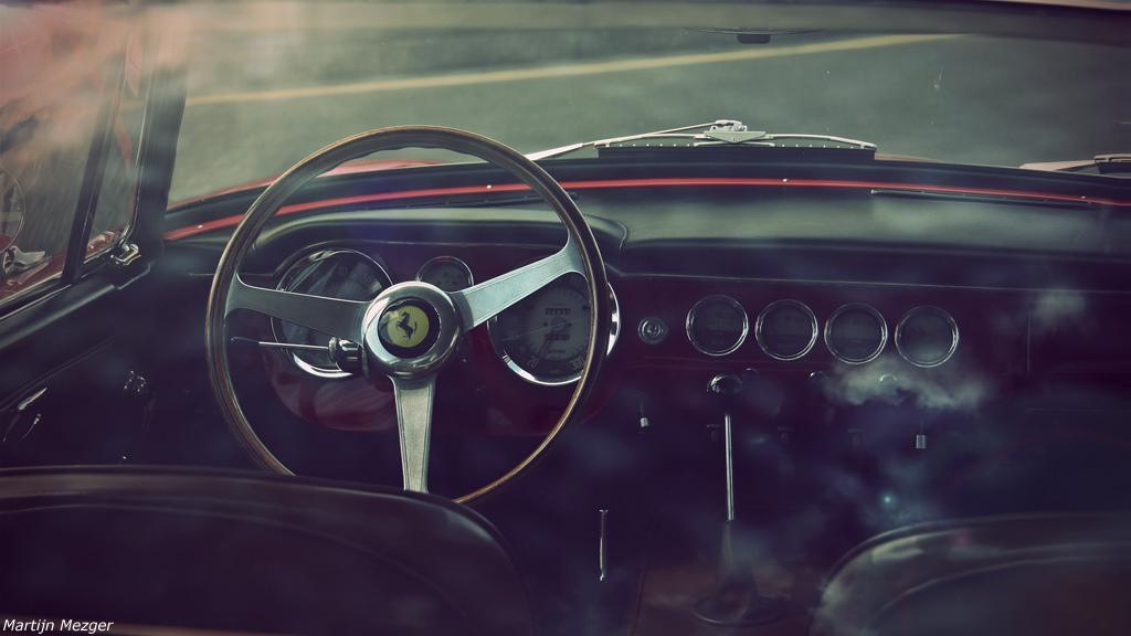 All sizes | Ferrari 250 GT SWB Berlinetta | Flickr - Photo Sharing!