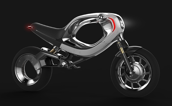 frog eBike 2012 | Blog | design mind