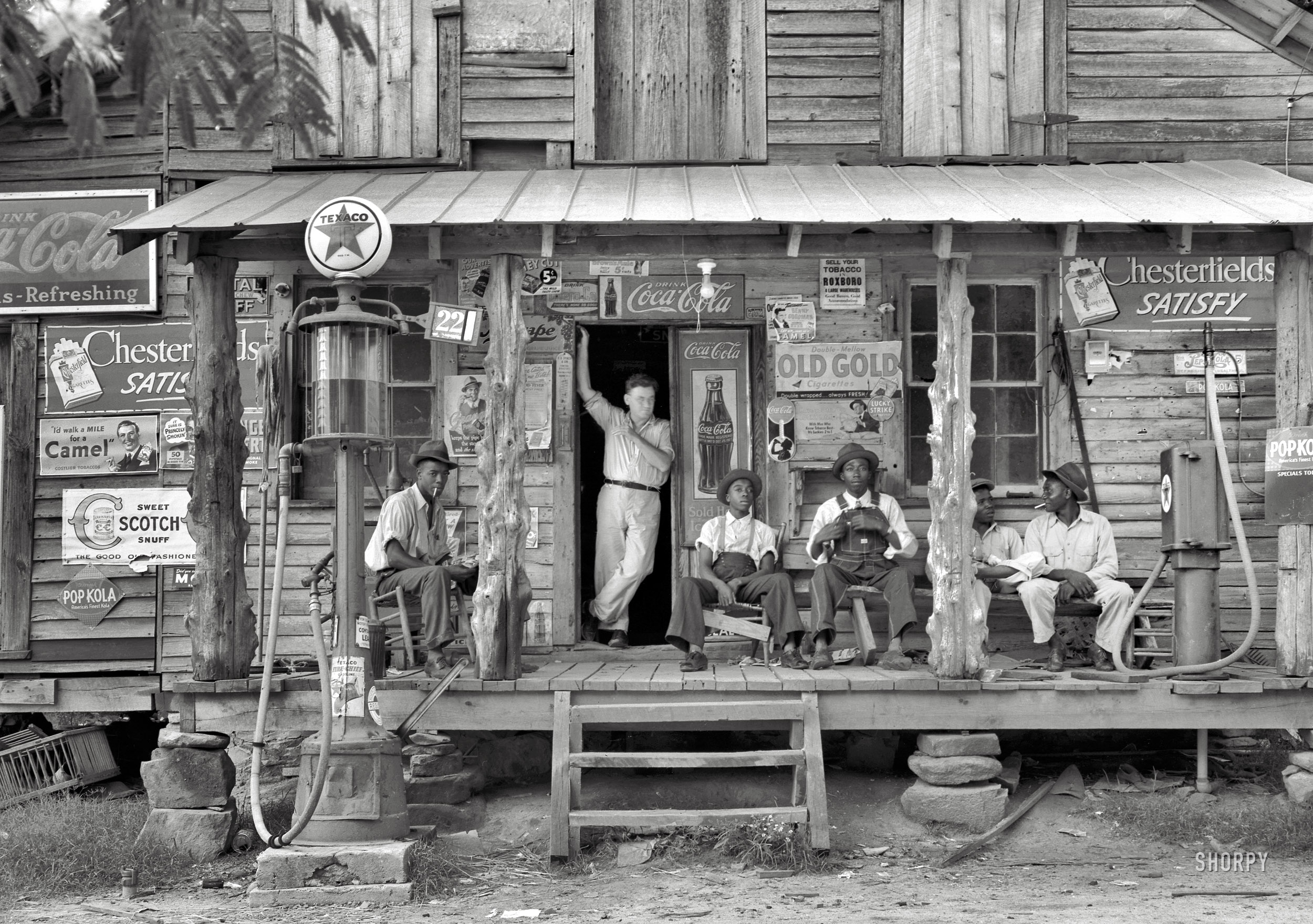 Pop Kola: 1939 | Shorpy Historical Photo Archive