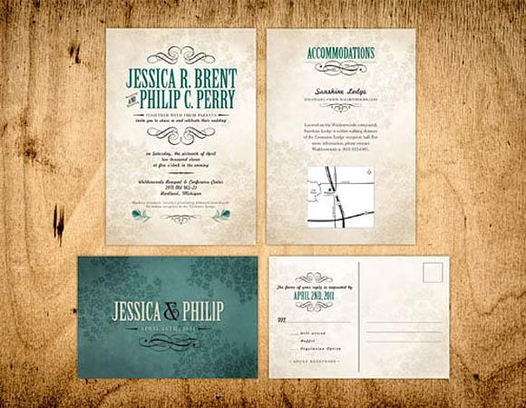 WeddingInvitationDesignsThatReflectTheStyleOfYourEvent