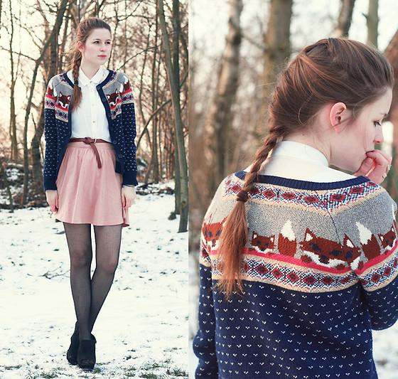 Anna-Lena Laue // LOOKBOOK.nu