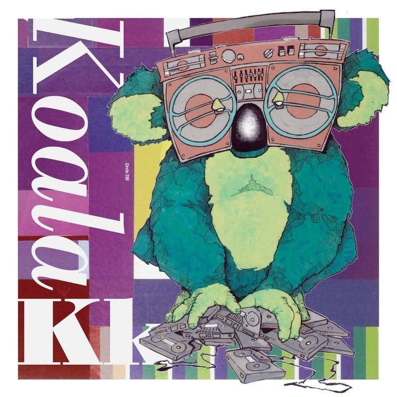 Koala Art Print by Joshua T.Pearson | Society6