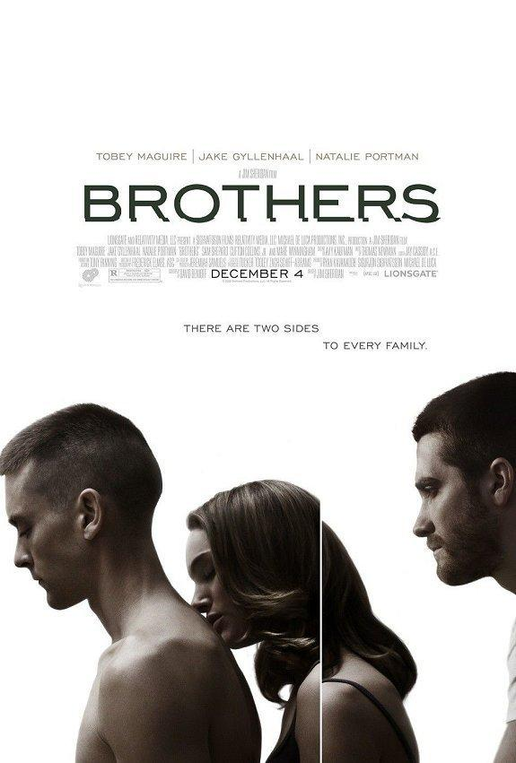 Pictures & Photos from Brothers - IMDb