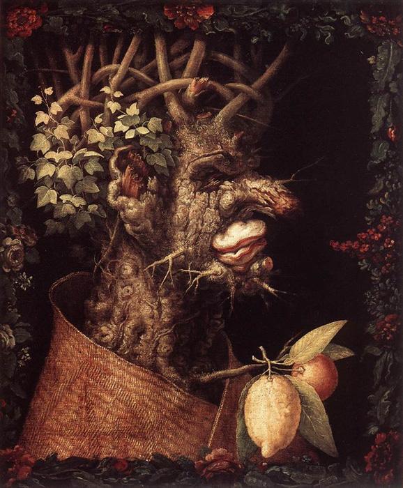 History of Art: Renaissance - Arcimboldo