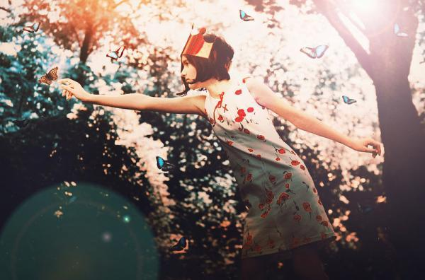 Photography by Felicia Simion | nenuno creative