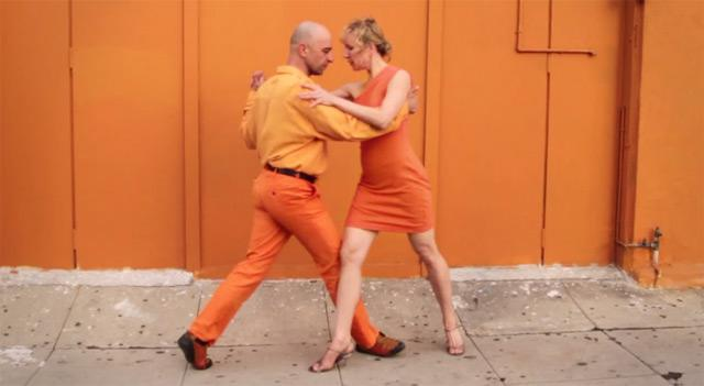 A Sultry New Dance Video for OK Go's 'Skyscrapers'   Colossal