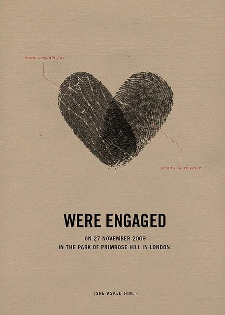 once upon a time / WERE ENGAGED | Flickr - Photo Sharing!