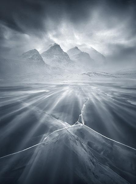 Homage to the Mountain: Photo by Photographer Marc Adamus - photo.net