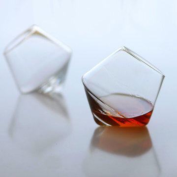Fab.com | Cupa Whiskey Tumbler Set Of 2
