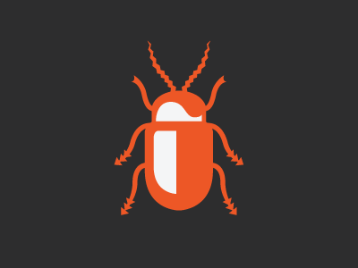 Beetle by Riley Cran